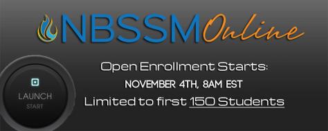 NBSSMO Open E Date